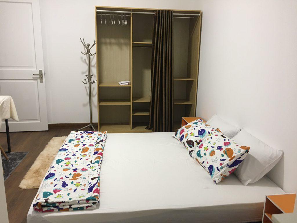 cho thuê căn hộ 1 phòng ngủ TP.HCM rất nhanh hoàn vốn