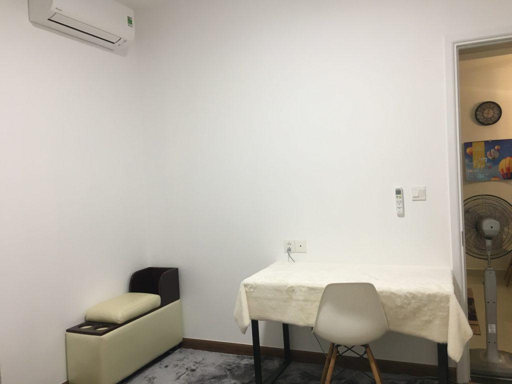 cho thuê căn hộ 1 phòng ngủ TP.HCM