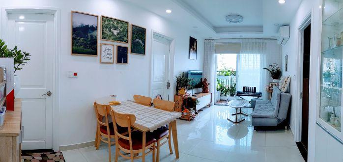 Giá bán căn hộ tại Sài Gòn Mia