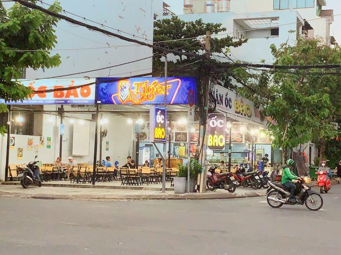 Khu dân cư Trung sơn cũng giống với các khu khác là có nhiều nhà hàng quán ăn