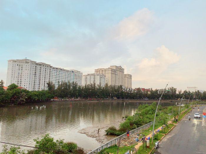 Khu dân cư trung sơn thuộc xã Bình Hưng, Huyện Bình Chánh, TP. HCM