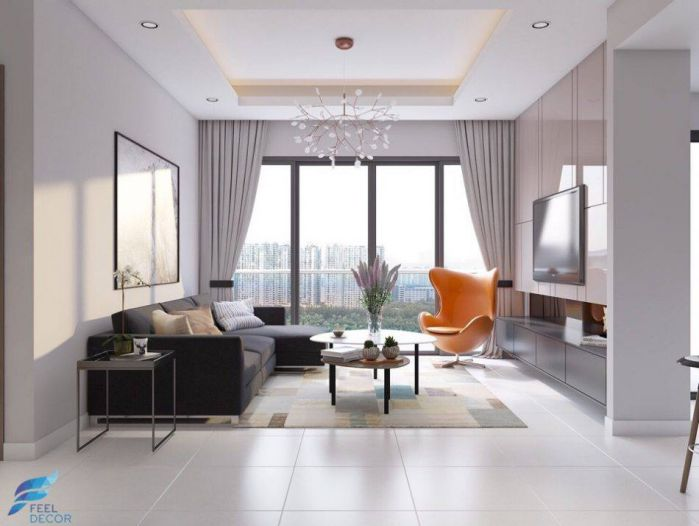 bán căn hộ Sài Gòn South residences