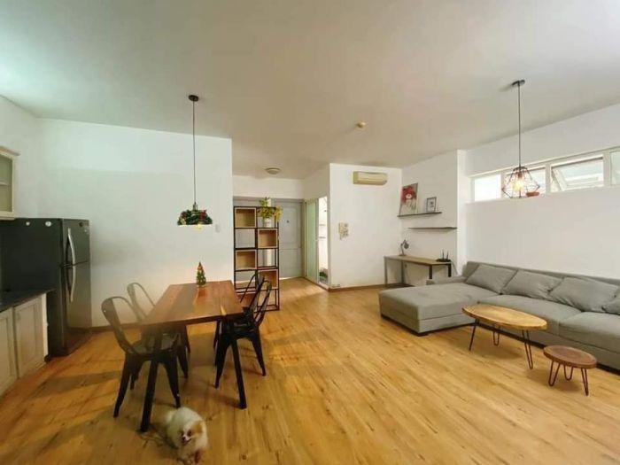Giá cho thuê căn hộ Sunrise city
