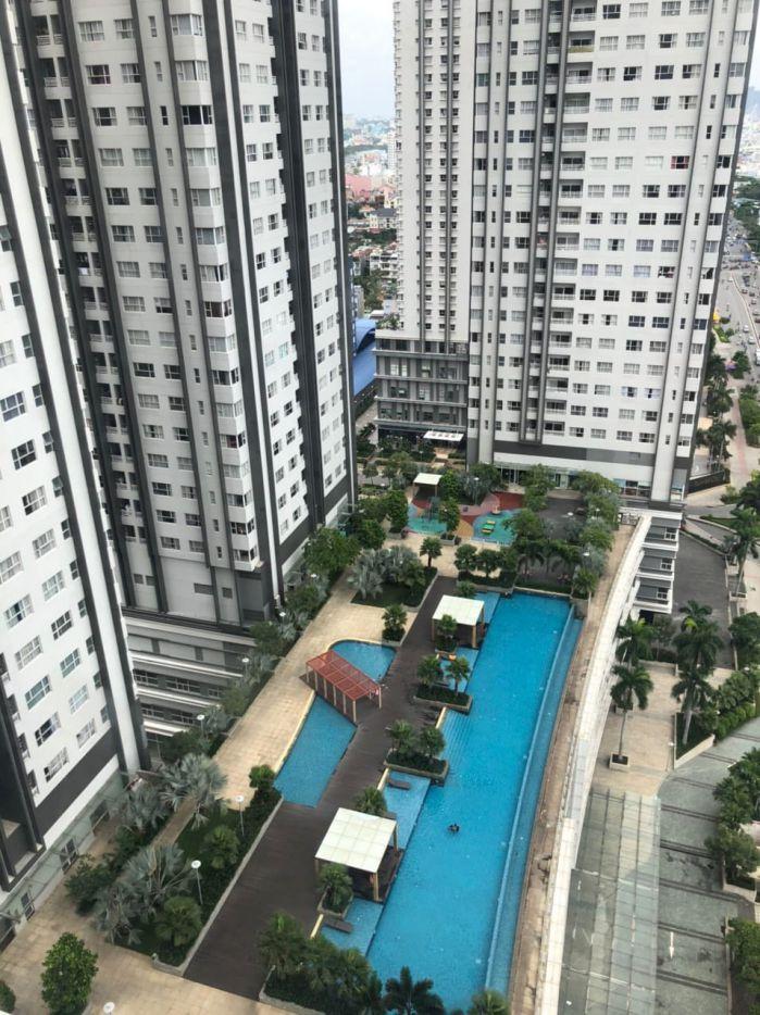 Căn hộ Sunrise city được thiết kế và xây dựng với nhiều tâm huyết của chủ đầu tư