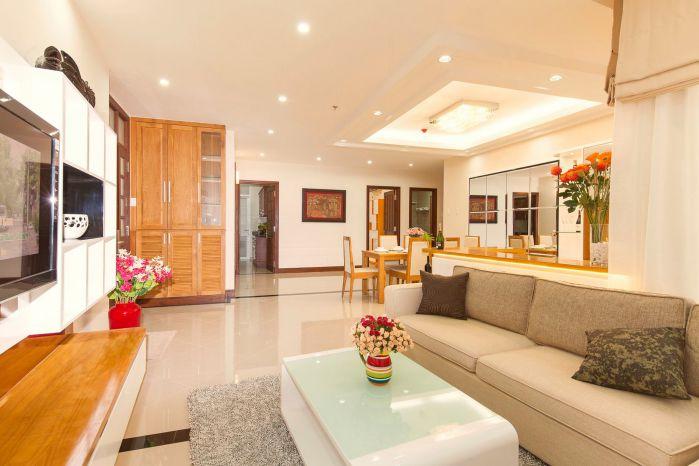 bán căn hộ Him Lam Quận 7