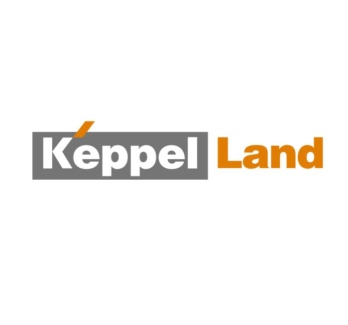 Chủ đầu tu empire city logo keppel land