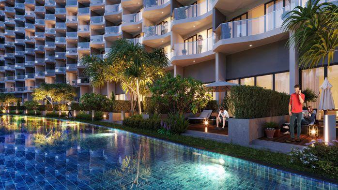 dự án Movenpick Phú Quốc