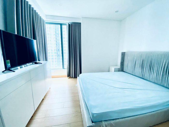 Cho thuê căn hộ Sunwah Pearl 1