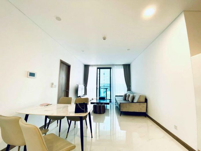 Cho thuê căn hộ Sunwah Pearl 2